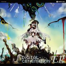 VA - Digital Generation EP (2008) [FLAC]