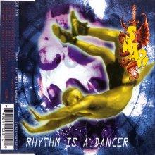 Snap! -  Rhythm Is A Dancer (1992) (FLAC)