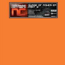 Noisecontrollers - Surge of power EP Part 2 (2009) [FLAC]
