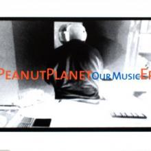 Peanut Planet - Our Music EP (1995) [FLAC]