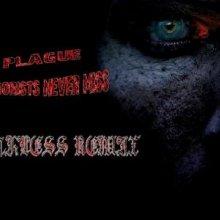 DJ Plague - Terrorists Never Miss (Reckless Remix)