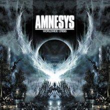 Amnesys - Worldwide Crisis (2008) [FLAC]