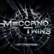 Meccano Twins - Sinapse (2003) [FLAC]