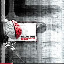 Meccano Twins - Brain: Right Side (2005) [FLAC]