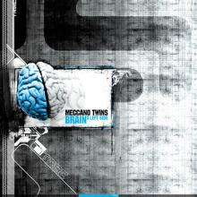 Meccano Twins - Brain: Left Side (2006) [FLAC]