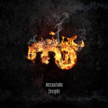 Meccano Twins - Fire: Ignite (2011) [FLAC]