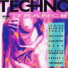 Arcade - Techno Trance 1 - 1992