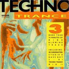 Arcade Techno Trance 3 1992