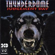 VA - Thunderdome - Judgement Day (France Edition) (1994) [FLAC]