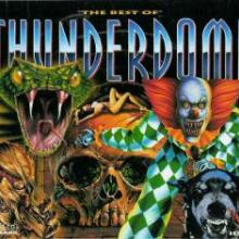 """VA - Thunderdome - """"The Best Of """" (1995) [FLAC]"""