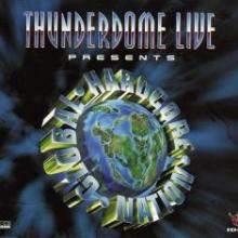 VA - Thunderdome Live Presents Global Hardcore Nation (1997) [FLAC]