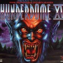VA - Thunderdome XV (1996) [FLAC]
