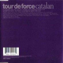 Tour De Force - Catalan (1998) (FLAC)