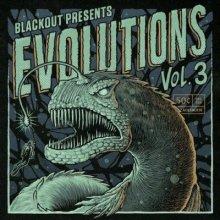 VA - Evolutions Vol. 3 (2016) [FLAC]
