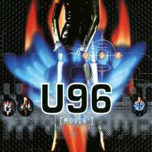 U96 - Movin' (1995) [FLAC]