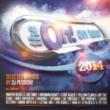VA - The Oh! On Tour 2014 (Selected & Mixed By DJ Pedroh!) [FLAC]