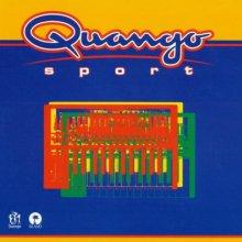 VA - Quango Sport (1996) [FLAC]