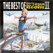 VA - The Best Of Rotterdam Records Vol II (1993) [FLAC]