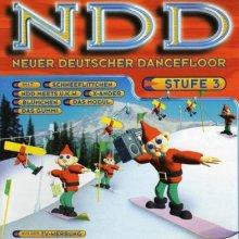VA - NDD - Neuer Deutscher Dancefloor Stufe 3 (1996) [FLAC]