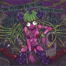 VA - The Psycho Filth Vol6 -Distorted Desire-