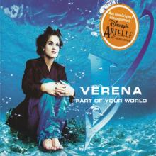 Verena (ex-DUNE) - Part Of Your World (Maxi CD) (1998) [FLAC]