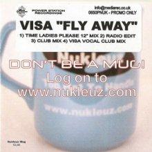 Visa - Fly Away (2004) [FLAC]