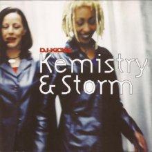 Kemistry & Storm - DJ-Kicks (1999) [FLAC]