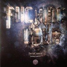 Davidcentral - Fucking Loud EP (2010) [FLAC]