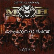 VA - Masters Of Hardcore Chapter VI - Thefreakzcomeoutatnight (2001) [FLAC]