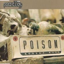 The Prodigy - Poison (1995) [FLAC]