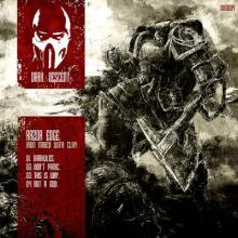 Razor Edge - Iron Mixed With Clay (2011) [FLAC]