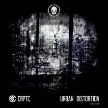CRPTC - Urban Distortion (2016) [FLAC]
