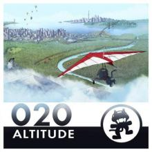 VA - Monstercat 020 - Altitude (2014) [FLAC]
