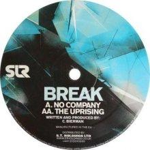 Break - No Company / The Uprising (2007) [FLAC]