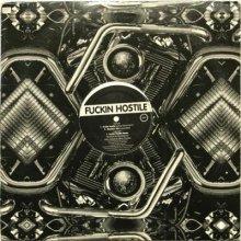 Fuckin Hostile - Fuckin Hostile (1993) [FLAC]