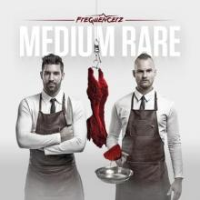 Frequencerz - Medium Rare (2016) [FLAC]