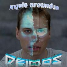 Deimos - Angels Around Us (2014) [FLAC]