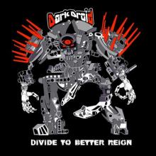 Dark Droid - Divide To Better Reign (2014) [FLAC]