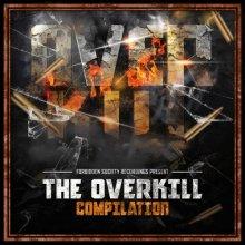 Forbidden Society - The Overkill Compilation (2013)