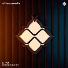 Citra - Borderline EP (2021) [FLAC]