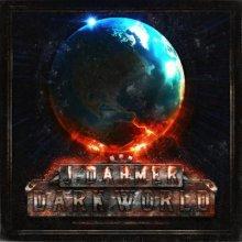 J.Dahmer - Dark World (2014) [FLAC]