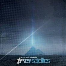 Trei – Satellites (2013) [FLAC]