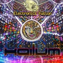 Electronics Fusion - Kailum (2020) [FLAC] download