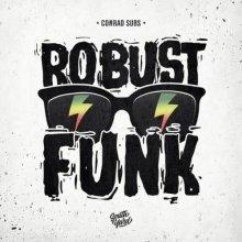 Conrad Subs & Pablo G - Robust Funk (2020) [FLAC]