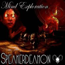 Speakerdeamon - Mind Exploration EP (2017) [FLAC]