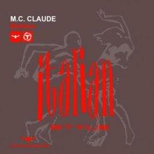 M.C. Claude - Barbaro (1991) [FLAC]