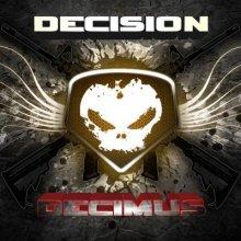 Decision - Decimus (2014) [FLAC]