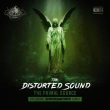 The Distorted Sound - The Primal Source (2020) [FLAC]