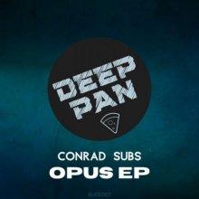 Conrad Subs - Opus (2021) [FLAC]