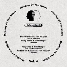 VA - Meeting Of The Minds Vol. 4 (2020) [FLAC]